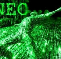 Evocando a The Matrix