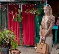 Oscar para Cate Blanchett, ¿desaire para Woody Allen?